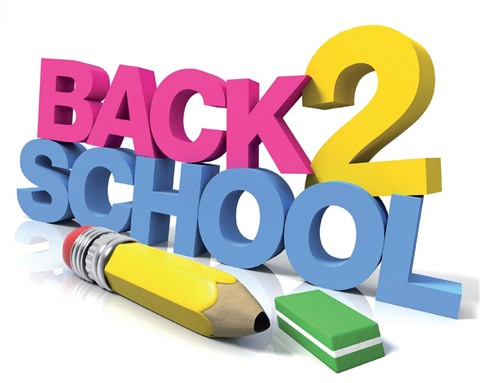 BACK TO SCHOOL - UP TO 2.800.000 Đ HỌC PHÍ